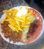 Boves Kebab La palmeraie