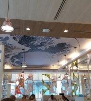 Fuji Japanese Restaurant - Central Phuket