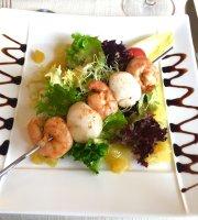 Restaurant Le Soleil de Chatillon