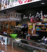 Bar Restaurante La Plaza