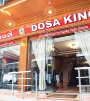 Dosa King, Punjabi & South Indian Vegetarian