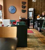 Cafe Melon