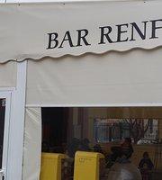 Cantina de Renfe