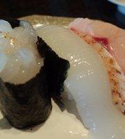 Kanazawa Maimon Sushi Ekinishimoto