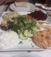 Ambelis Taverne Chypriote