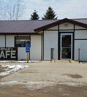 Mrs B's Cafe