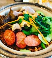 Genesis Vegan Restaurant