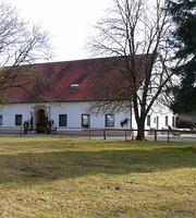 Waldgaststätte Engelshof