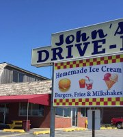 John's Drive-In