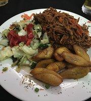 Restaurant La Rosa Negra