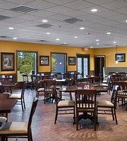 Magnolias Lounge
