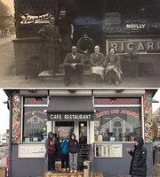 Cafe Resto Des Ateliers