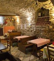 Al Grottino Vino e Cucina