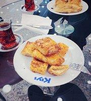 Kiyi Pastanesi