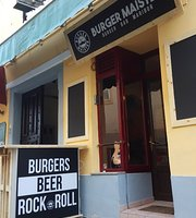 Burger Maister