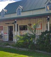 Rangiriri Heritage Cafe