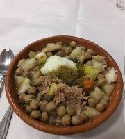 Restaurant El Walima