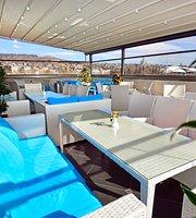 Tiffany Bar and Terrace Tbilisi