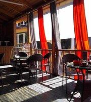 Parkside Grill Restaurant