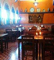Restaurant Les 3 Palmiers