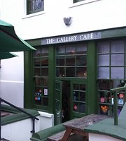‪The Gallery Cafe‬