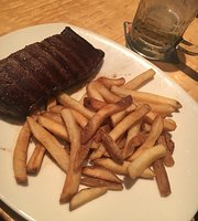 Outback Steakhouse - Shopping Internacional Guarulhos