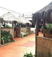 Restaurante Los Kioscos de los Caciques