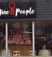 Wine & People