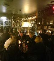 Bar Django