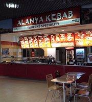 Alanya Kebab
