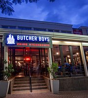 Butcher Boys Florida Road