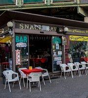 Bar Pizzeria Corner