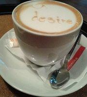 Desire Cafe Bar