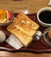 Cafe Sancho