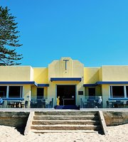 Thirroul Beach Pavilion