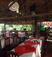 Restaurante As Tres Fronteiras