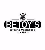 Betoy's Burger N Milkshakes