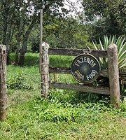 Santuario de Vida Silvestre Fazenda Vagafogo - RPPN