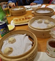 Din Tai Fung (SOHO at City of Dreams)