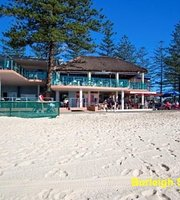 Burleigh Heads Mowbray Park Surf Life Saving Club