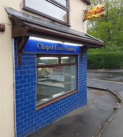 Chapel Lane Cronton Fish Bar
