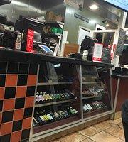 Cali o Burgers
