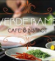 Verde Rame Caffe & Bistrot