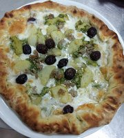 Trattoria Pizzeria Regina Di Gino Fama