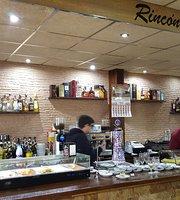Restaurante El Rincon del Palmesano