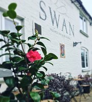 The Swan Inn at Hanley Swan