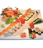 Hanami Sushi Gourmet