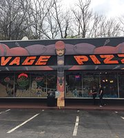 Savage Pizza