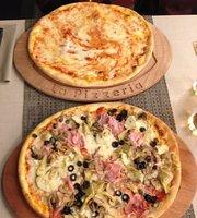 Tourle La pizzeria