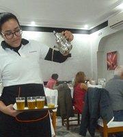 Restaurant Caverna Grill